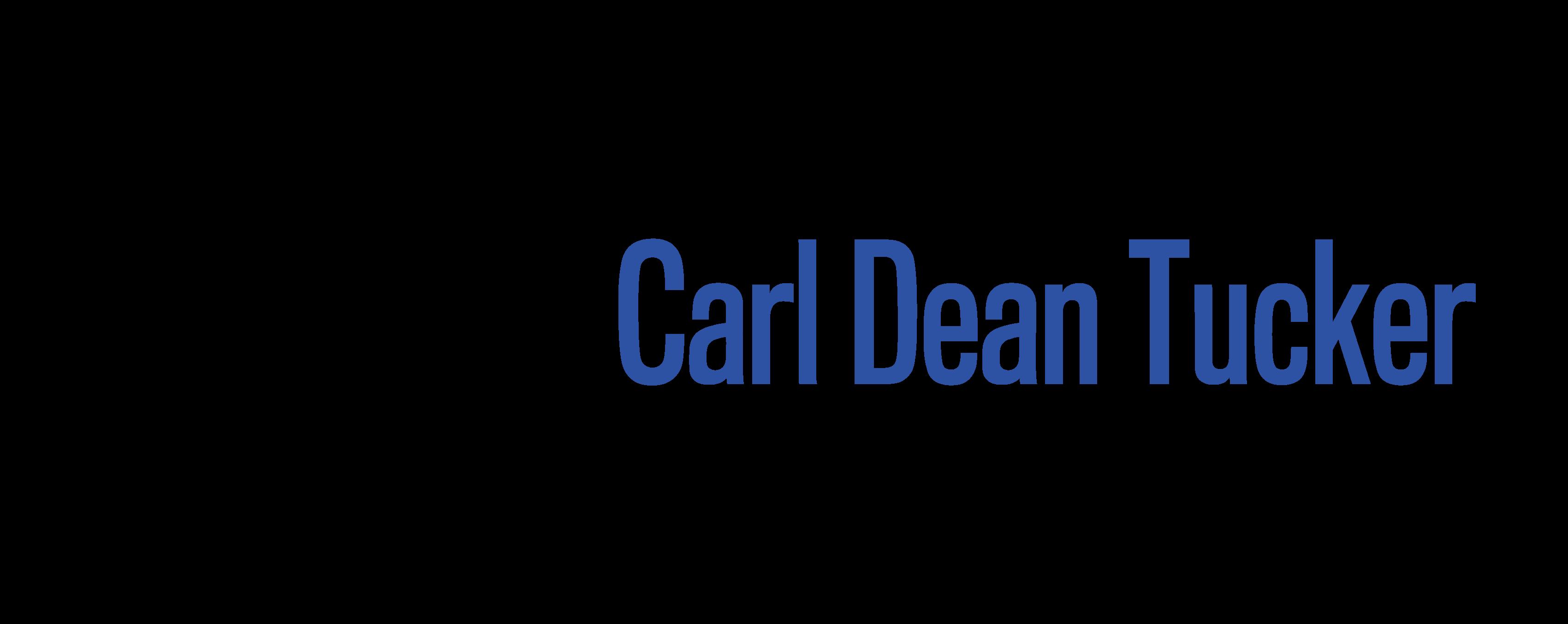 Carl Dean Tucker
